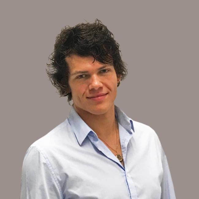 Martijn Pellekaan - Opleider BIM Creators Academy