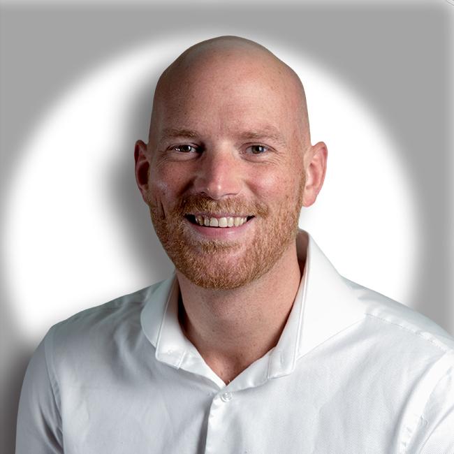 Bjorn Pastoors - Opleider BIM Creators Academy
