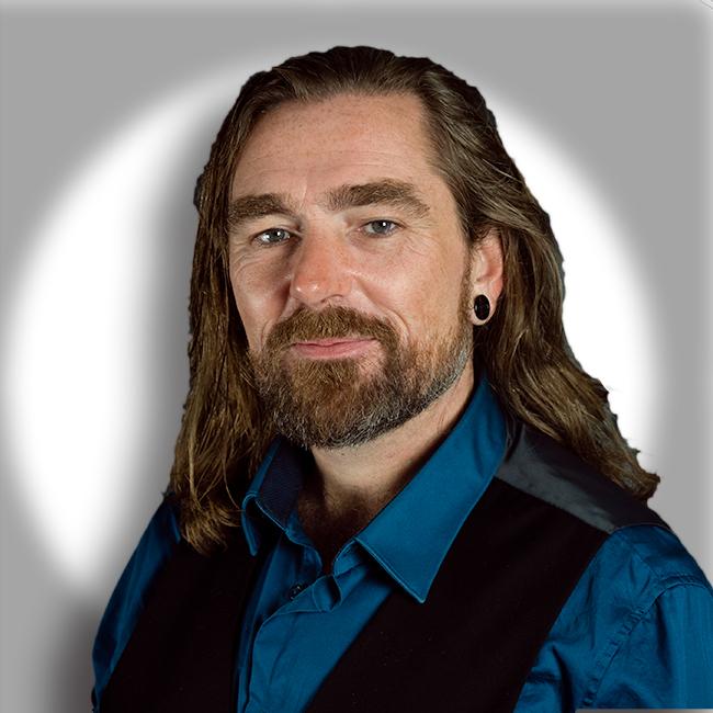 Vincent Beers - Opleider BIM Creators Academy