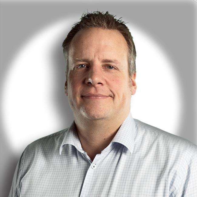 Wouter Balk - Oprichter BIM Creators Academy